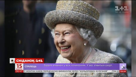 Принц Гарри познакомил свою девушку Меган Маркл с Елизаветой ІІ