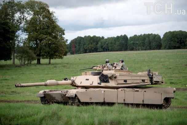 У Швеції проводять масштабні навчання за підтримки НАТО
