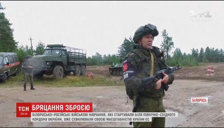 """Путін може використати """"Захід-2017"""" задля перетворення Білорусі на військову базу для Росії"""