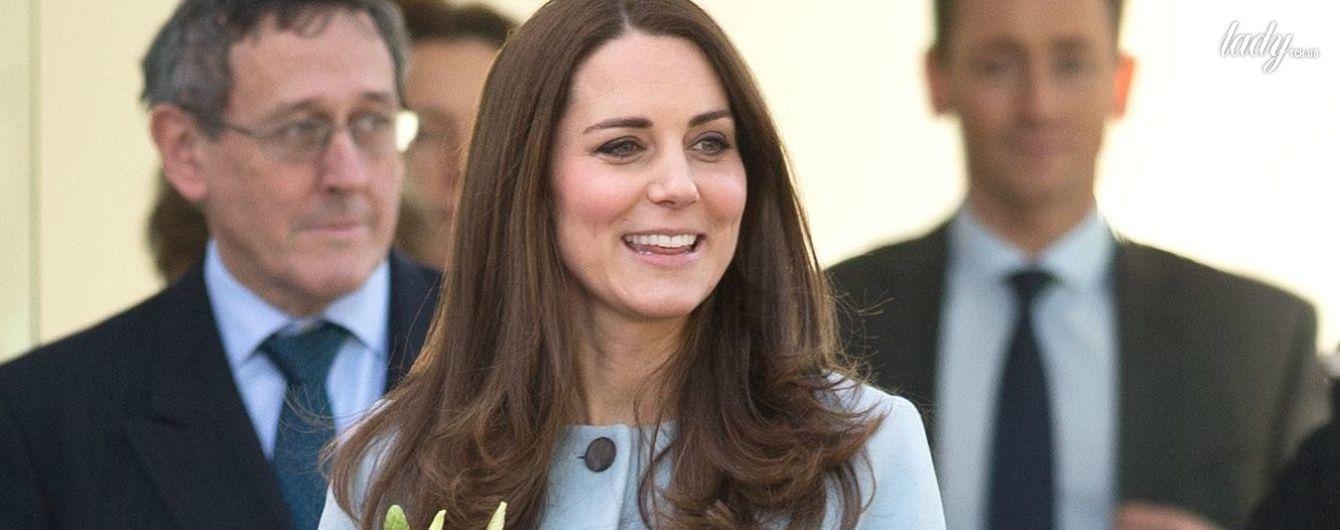 Принц Уильям рассказал о самочувствии беременной герцогини Кембриджской