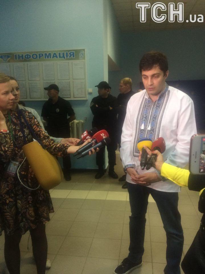 Суд над Сакварелідзе у Києві_1
