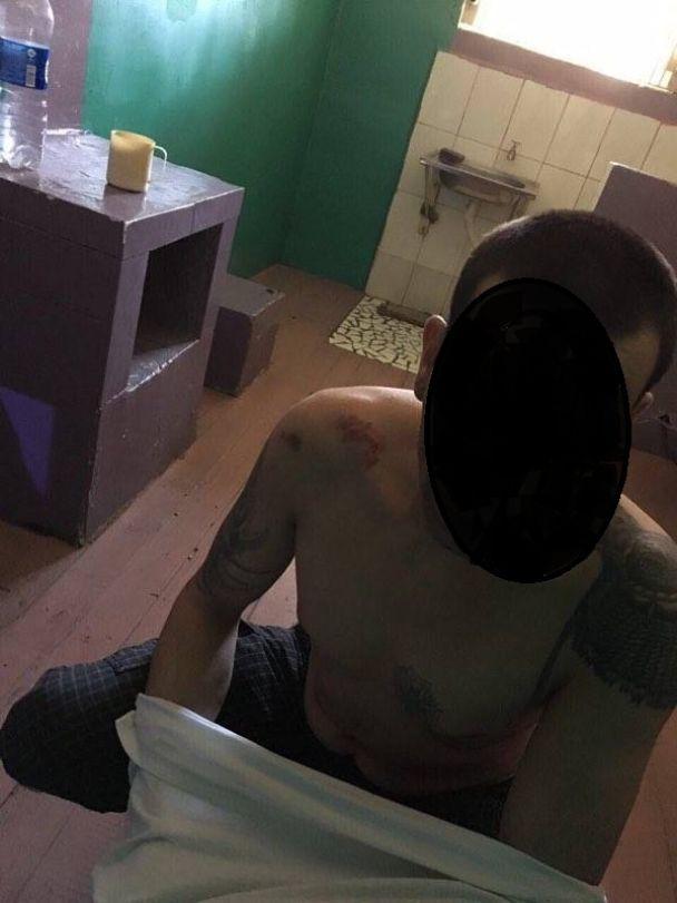 Прокуратура виявила нелюдське поводження з утримуваними в скандальному Одеському СІЗО
