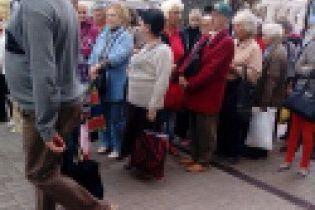 В Киеве СБУ предупредила провокационную акцию российских спецслужб