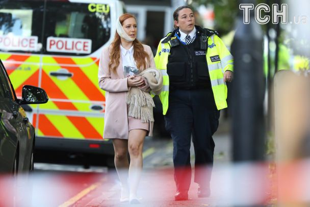 У Британії поліція назвала вибух у лондонському метро терористичним інцидентом