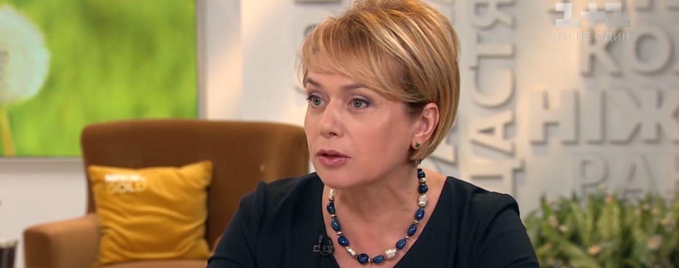 У ЄС немає школи з навчанням всіх предметів українською мовою – Гриневич