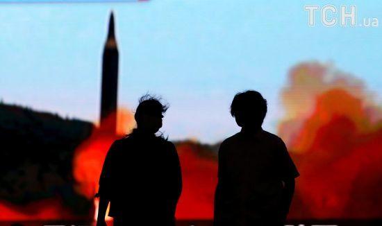 """""""Возмутительные действия"""": Совбез ООН призвал КНДР прекратить ракетные запуски"""