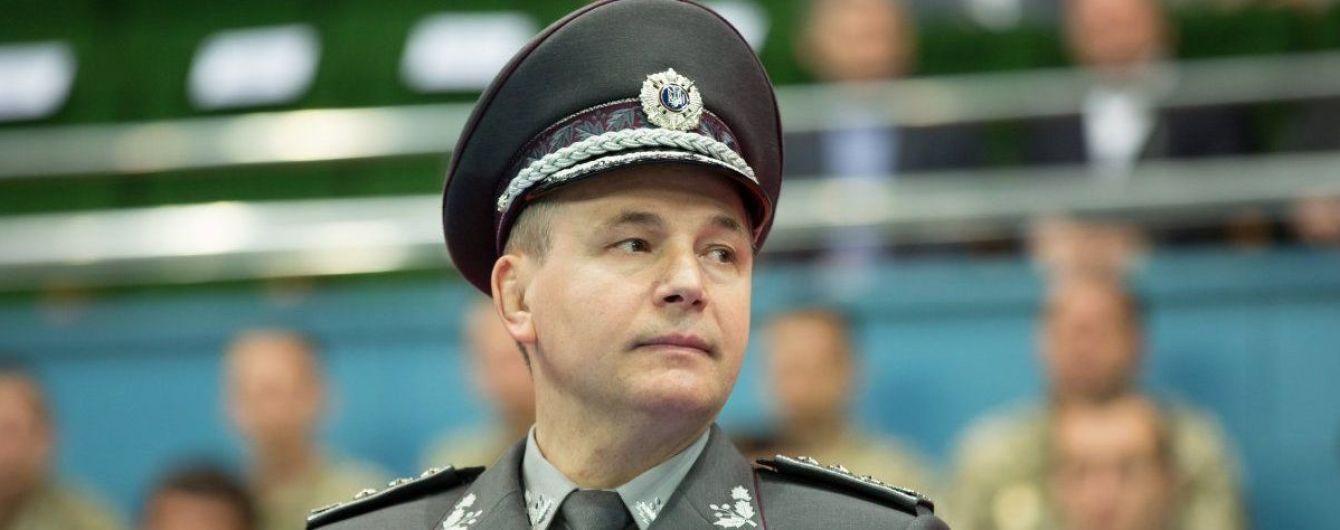 Гелетей розповів про покарання військових УДО після нападу на журналістів