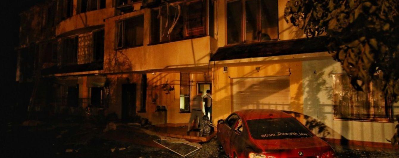 Директора табору, де під час пожежі загинули діти, забрали до лікарні - мер Одеси