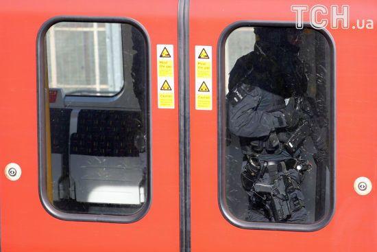 Вибух у метро в Лондоні: поліція затримала 18-річного хлопця