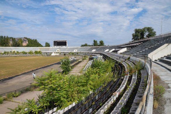 Стадіон Шахтар як виглядає_4