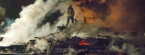 """Корпус табору """"Вікторія"""" в Одесі згорів разом із дітьми через забутий кип'ятильник"""