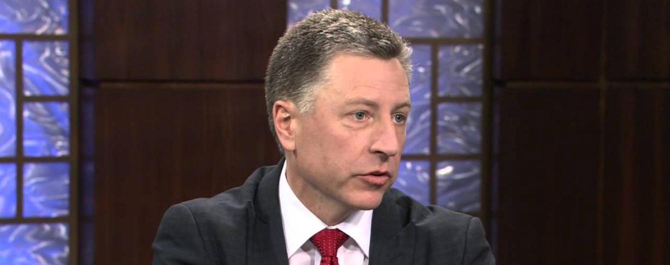 Вторжение РФ в Украину стало провалом США и Европы – Волкер