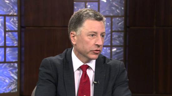 Волкер розповів про два варіанти подальших дій Росії на Донбасі