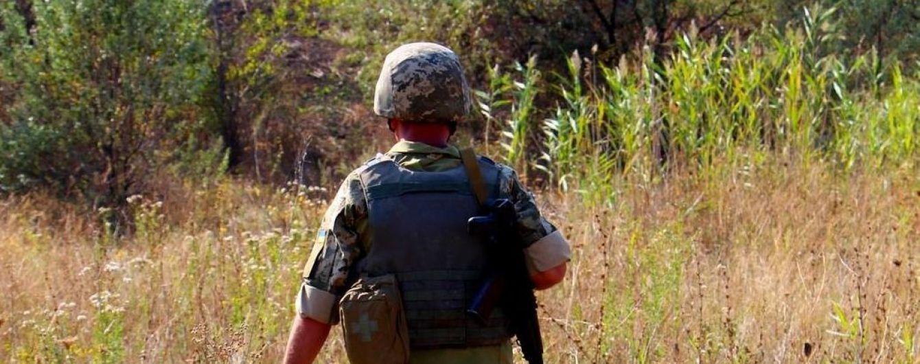 Субота на Донбасі не обійшлася без обстрілів бойовиків. Хроніка АТО