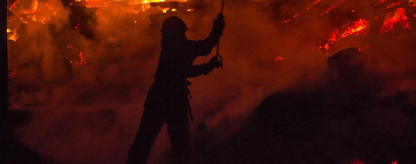 Пожежа у таборі: наступного тижня почнуть вручати підозри посадовцям Одеського виконкому – Луценко