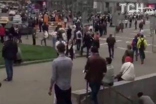 У Росії через масові повідомлення про замінування евакуювали 21 тисячу людей