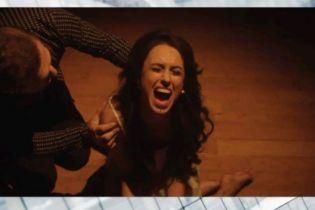 Після знімань однієї зі сцен кліпу Пономарьова екс-NIKITA Нана півгодини плакала