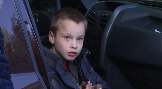 Обманул трех служебных собак и сотню поисковиков: на Хмельнитчине почти сутки искали 7-летнего мальчика