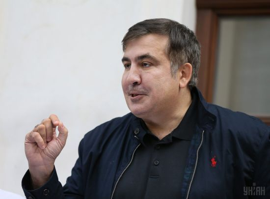 Саакашвили через месяц приедет в Киев с тремя требованиями