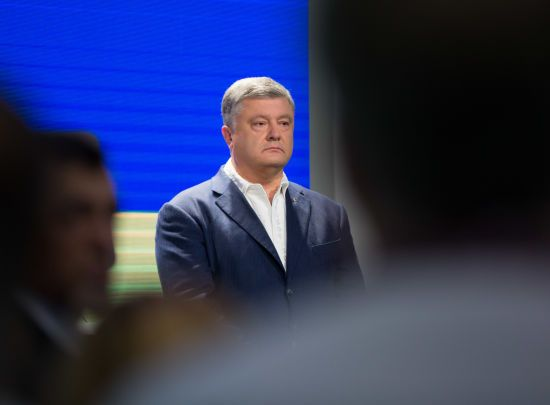 Порошенко рассказал об одном из ключевых вопросов во время визита в США