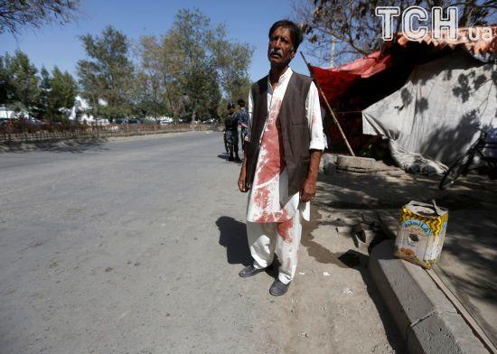 В Афганістані на ринку прогримів вибух: четверо людей загинуло, ще 14 отримало поранення