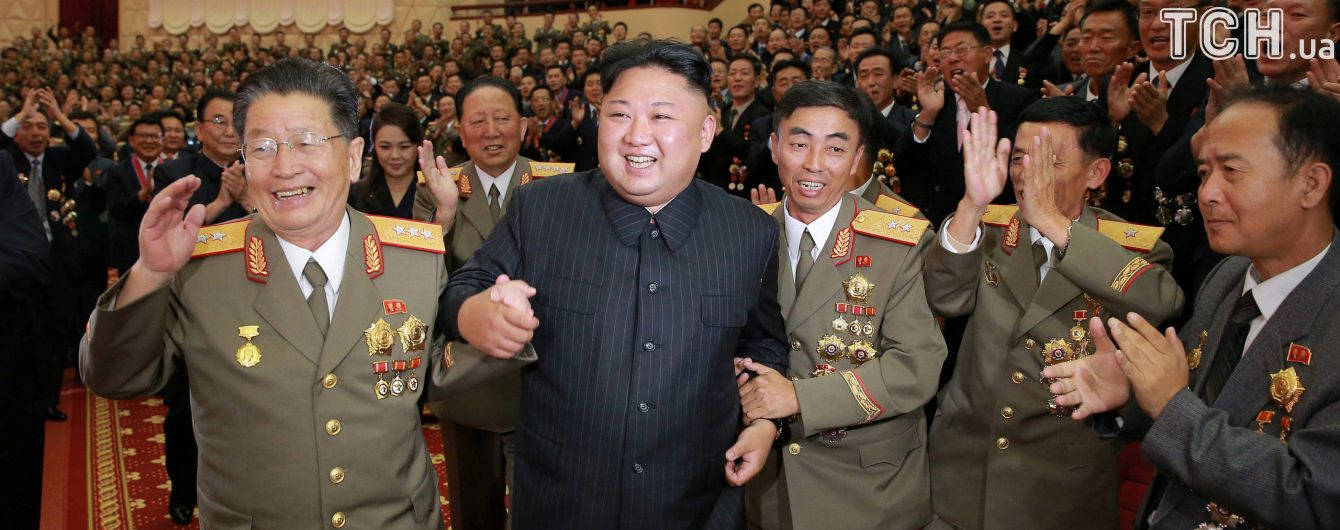 В КНДР отреагировали на санкции Совбеза ООН