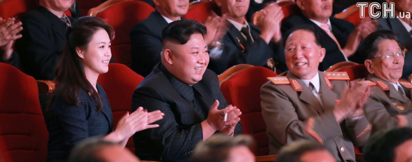 КНДР близка к тому, чтобы завершить создание ядерных сил - Ким Чен Ын