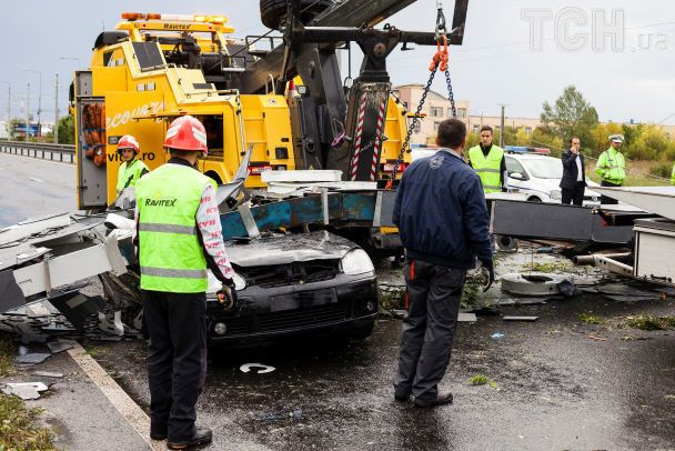 Восемь человек стали жертвами грозы вРумынии