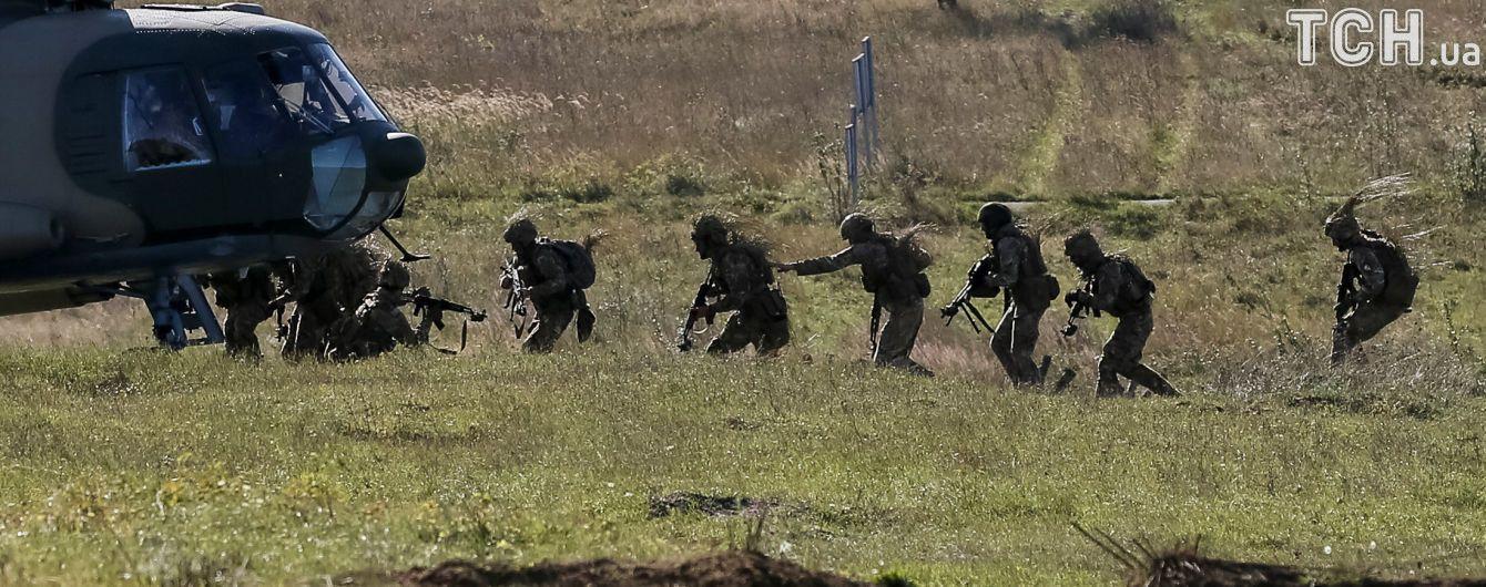 Польща хоче розмістити на своїй території американські дивізії для захисту