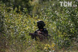 На Донбасі за невідомих обставин зник український військовий