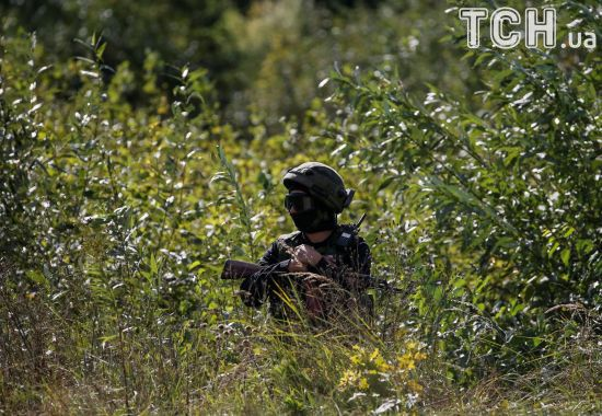 НАТО готове допомогти Україні на Донбасі