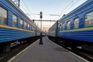 """""""Анна Кареніна"""": у Луцьку чоловік кидався під потяг через зраду дружини"""