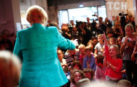 День виборів у Німеччині: країна вже знає фаворита