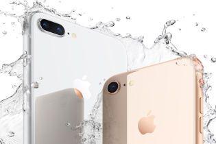 Apple презентовали iPhone нового поколения