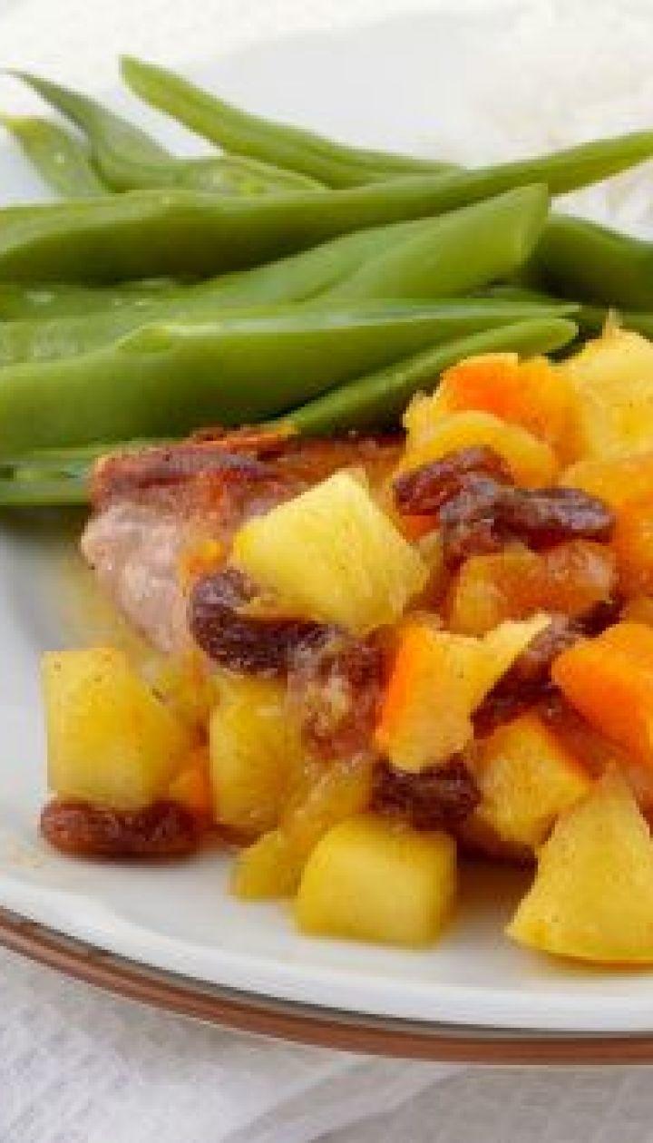 острые закуски из яблок рецепт