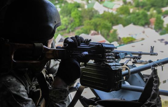 Психологи дали поради, як відволікти колишніх військових від думок про суїцид