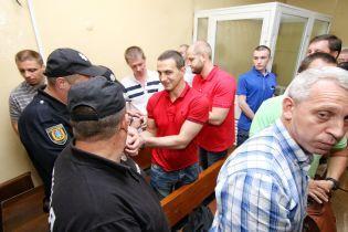 В Одесі виправдали і знову затримали фігурантів справи про трагедію 2 травня
