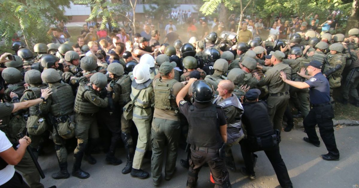 Прокуратура вимагає скасувати скандальний вирок фігурантам масових  заворушень 2 травня в Одесі (12.99 48) 84e3966a15d7f