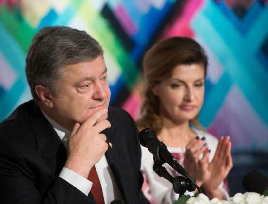 В АП вибирають кандидатів на голову виборчого штабу Порошенка