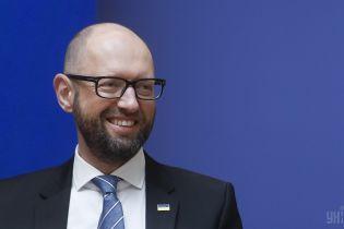 Яценюк потролив слідчий комітет РФ згадкою про Сирію та Ірак