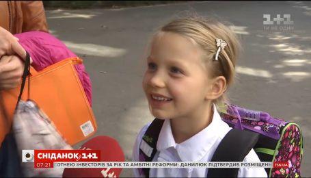Який перекус дають українські батьки дітям-школярам
