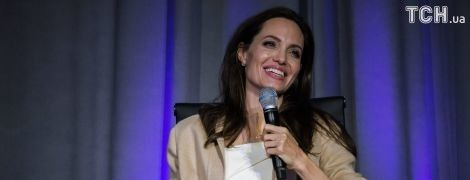 """Скандальную ленту Анджелины Джоли выдвинули на """"Оскар"""" от Камбоджи"""