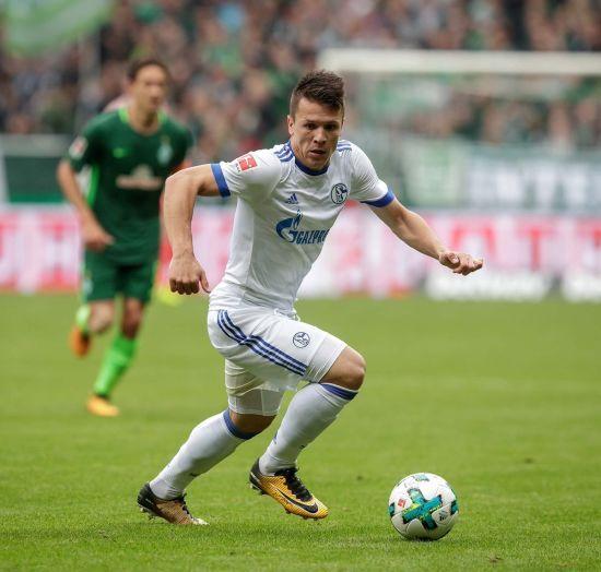 Коноплянка випередив Ярмоленка у рейтингу найкращих гравців Бундесліги