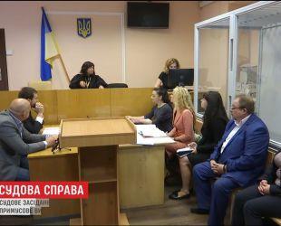 Суд перенес заседание по брату Саакашвили