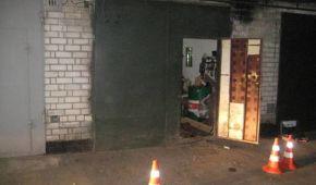 Стали известны подробности кровавой стрельбы в гаражном кооперативе в Киеве