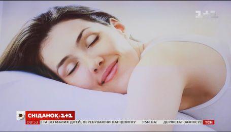 Правила здорового сну від лікаря Ростислава Валіхновського
