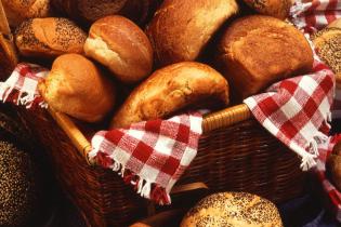 """Хлебопечка от """"Palladium.ua"""" - своя мини-пекарня в доме"""
