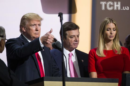 Колишній радник Трампа погодився свідчити проти Манафорта - LA Times