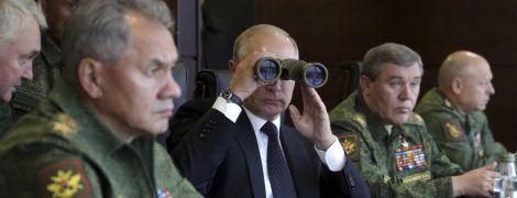 Россия готовится к ведения горячей войны – Минобороны Польши