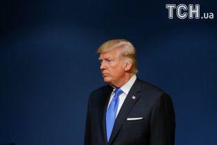 """Боротьба проти """"режиму фанатика"""": Трамп оприлюднив стратегію протидії Ірану"""